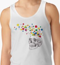 Brain Pop Tank Top