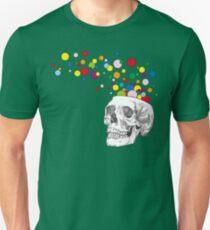 Brain Pop Unisex T-Shirt