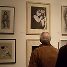 Exhibition in Cobh  by James  Guinnevan Seymour