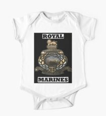 ROYAL MARINES Kids Clothes