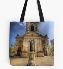 Birmingham Cathedral Tote Bag