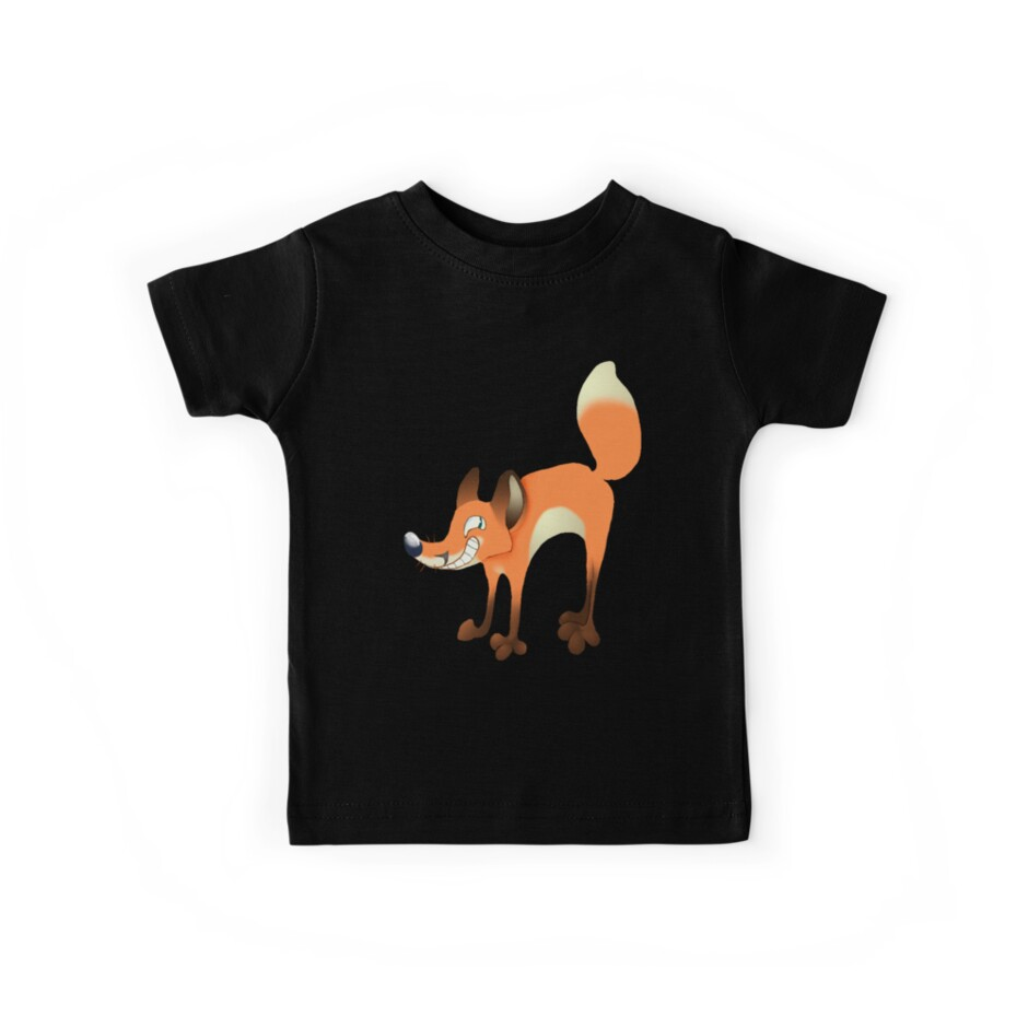 Sly Fox by Grion