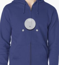 Ghost in the Shell, Tachikoma Zipped Hoodie