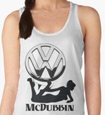 McDubbin - for all you VW Lovers  Women's Tank Top