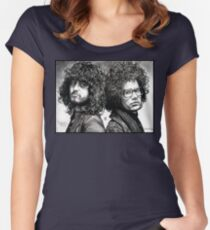 The Mars Volta Women's Fitted Scoop T-Shirt