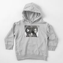 The Mars Volta Toddler Pullover Hoodie