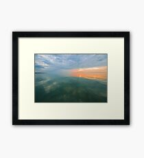 Sunset Glory #2 Framed Print