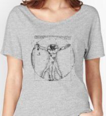 da Zombie Women's Relaxed Fit T-Shirt