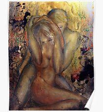 Golden Love Poster