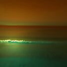 THE DANCE OF A WAVE by leonie7