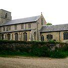 St Mary's Church, South Creake by Ian Lyall