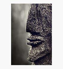 Faces of Fiji II Photographic Print