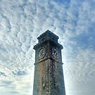 Clock Tower - Galle Fort by Dilshara Hill