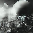 Metallic Nuclear Taste by visualfreaks