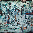 Transcending Time by George Parapadakis (monocotylidono)