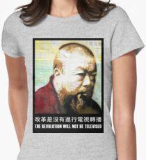 Tribute to Ai Weiwei: 21st Century Revolutionary T-Shirt