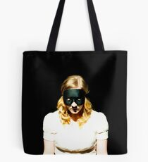 Melancholic Goldilocks Tote Bag