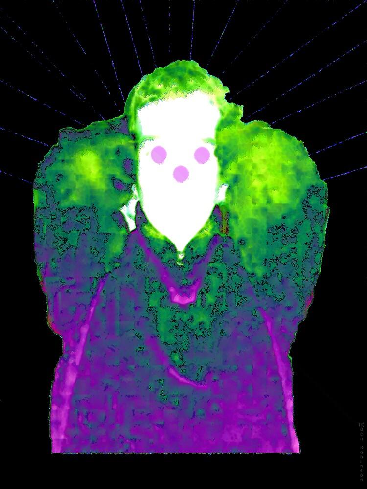 Psycho-delic by Alien Banana