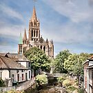 Truro Cathedral by Simon Marsden