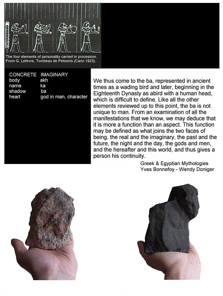 Uncommon Stones - Common Structures by stonemagic