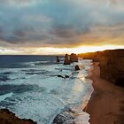 12 Apostles by Jack Chauvel