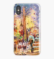 Munich Authentic iPhone Case