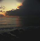 Chasing Sunsets by Rodney Johnson