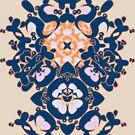 Geometric Gardens by webgrrl
