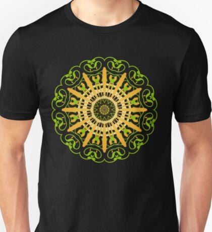 sunburst-dala T-Shirt