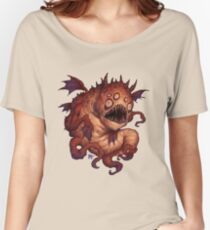Dagon Women's Relaxed Fit T-Shirt