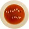 Alphabet Soup (S is for snakes, snails, slugs only)