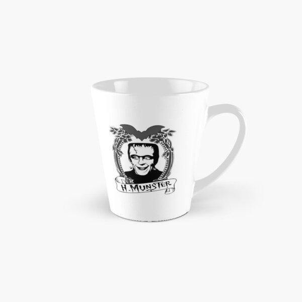 Herman Munster - The Munsters Tall Mug