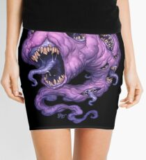 ShubNiggurath Mini Skirt