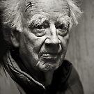 Old Man by DeirdreMarie