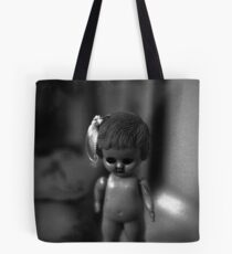 The Mantlepiece Tote Bag