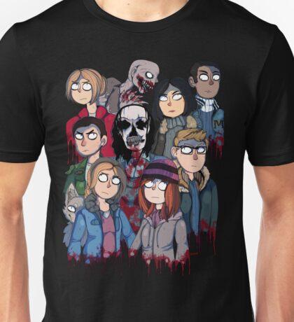Until Dawn Unisex T-Shirt