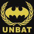 UNBAT by TopMarxTees