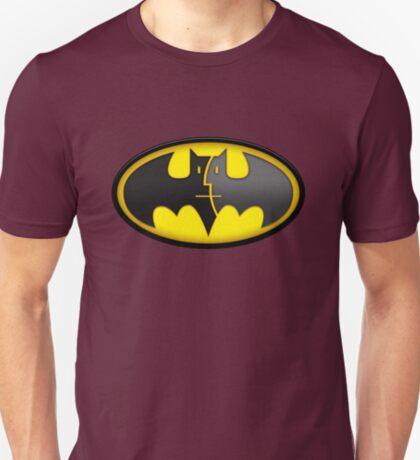Bat Mac – The Caped Computer T-Shirt