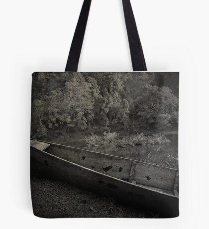 Last Trip Tote Bag