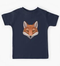 Fox Face Kids Clothes
