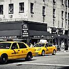 West Village   New York City von thomasrichter