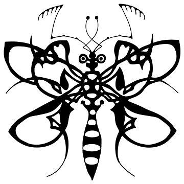 Dragonfly by KKPeanut