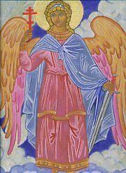 Angel gaurdian by FraterNavisMagi