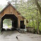 Mr. Emerts Bridge by Jamie  Armbruster