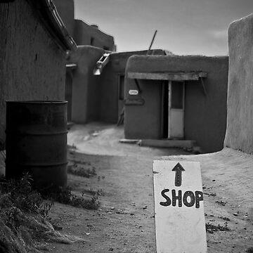 Shop  by RFotographique
