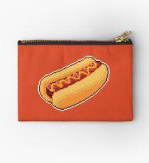 Pixel Hot Dog Studio Pouch