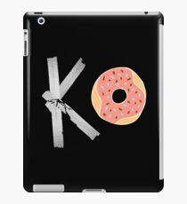 FAT OWENS FAT iPad Case/Skin