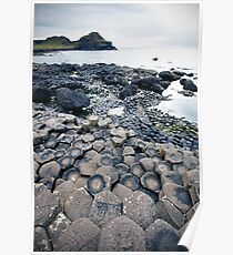 The Giants Causeway 2 Poster