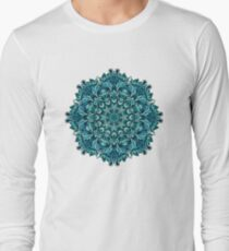 Winter mandala. January T-Shirt