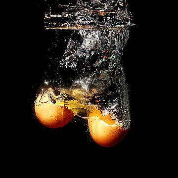 Egg Splash by ames777